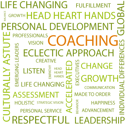 coaching-words