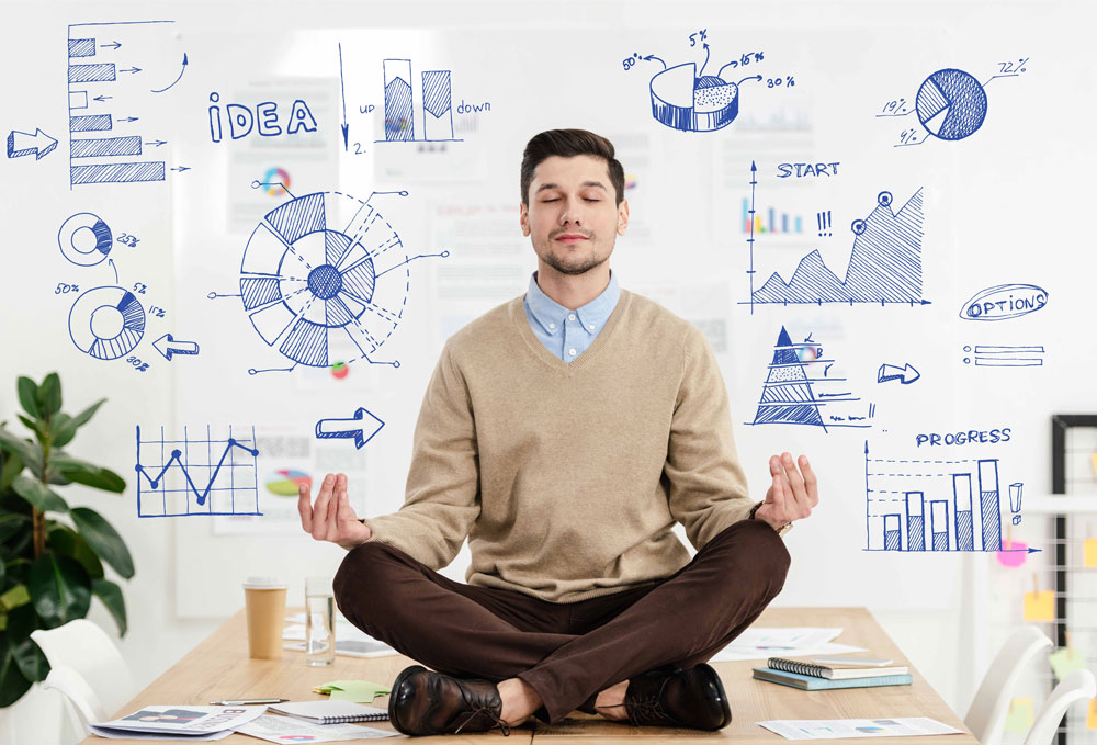 Reducing Workplace Stress Made Easy